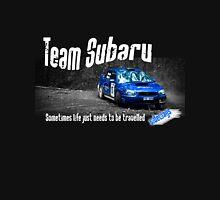 Team Sideways -2007 edition Unisex T-Shirt
