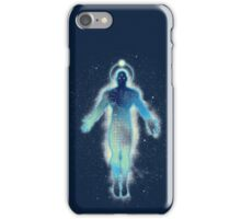 Nothing Ends...  iPhone Case/Skin