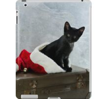 North Pole Bound  iPad Case/Skin
