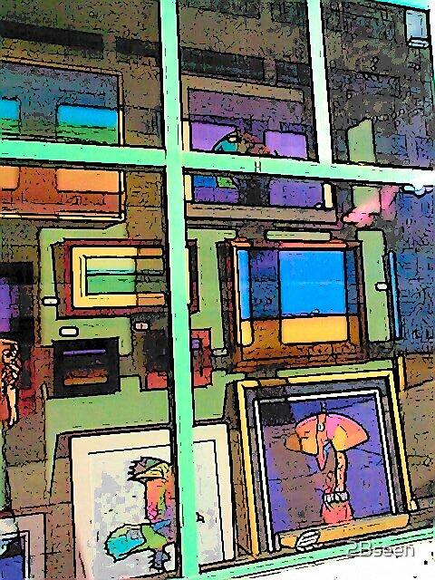 Window Shopping by 2Bseen