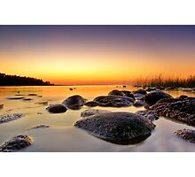 Macgregor Point  Photographic Print