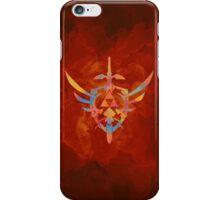 Skyward Sword Orange iPhone Case/Skin