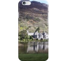 Kylemore vista iPhone Case/Skin