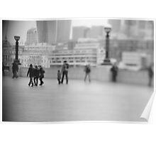 free lensing Poster