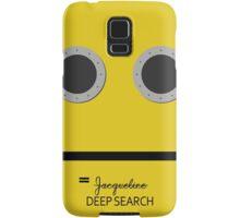 deep search Samsung Galaxy Case/Skin