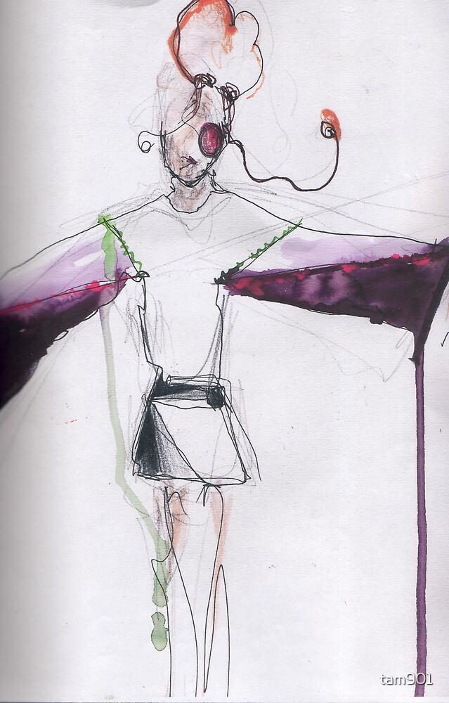 Fashion5 by tam901