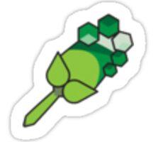 Merit - Earth Sticker