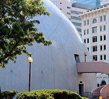 The Sphere - Kowloon, Hong Kong. by Tiffany Lenoir