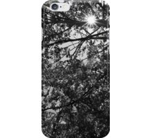 Lazy Summer Daze iPhone Case/Skin