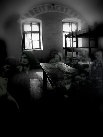 Terizin Room by Nell