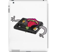 Possessed Sega genesis  iPad Case/Skin
