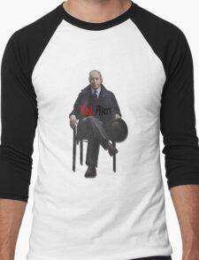 Raymond 'Red' Reddington - Red Alert Print T-Shirt