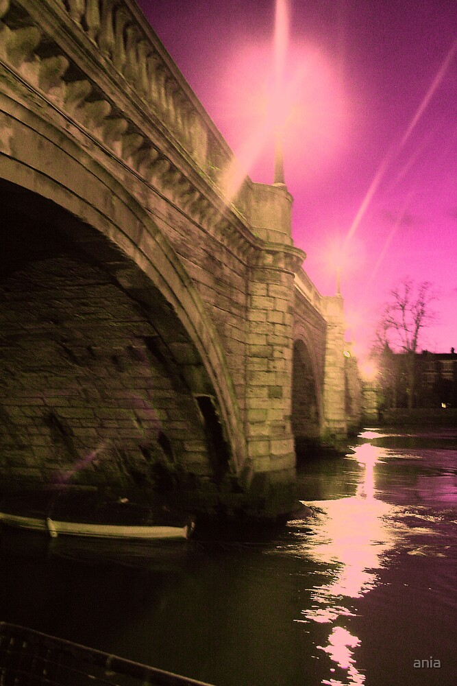 brige richmond by ania