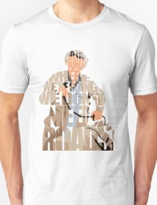 Emmett Brown Unisex T-Shirt