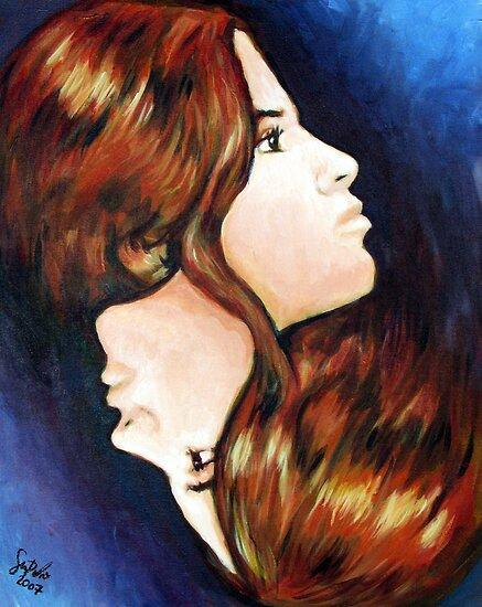Duality by Samuel Durkin