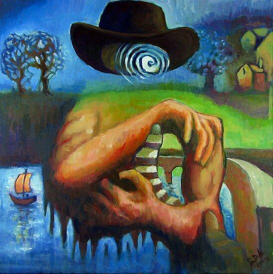 Dreams of the Magi by Samuel Durkin