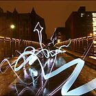 Light Grafitti by CreativeMinds