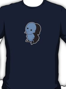 Sigarettagnoso - Cigarettider T-Shirt