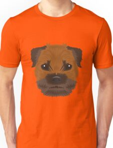 Border Terrier Unisex T-Shirt