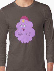Lumpy Space Meg Long Sleeve T-Shirt