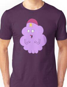 Lumpy Space Meg Unisex T-Shirt