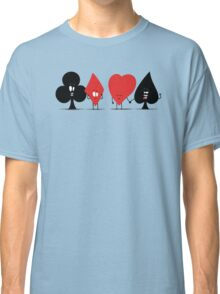 Pair of Aces Classic T-Shirt