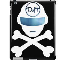 Daft Skull  iPad Case/Skin
