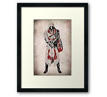 Ezio Vol 2 Framed Print