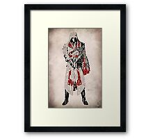 Ezio Vol 2 Framed Print