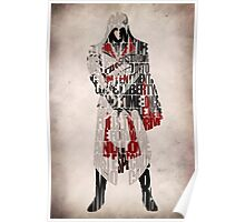 Ezio Vol 2 Poster