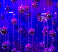 A Picture With Balls by John Velocci
