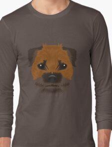 Border Terrier  Long Sleeve T-Shirt