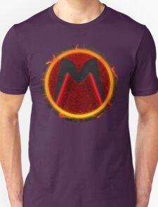 Magmasurge logo 2k13 | Apparel and Stickers T-Shirt