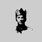 Depeche Mode : King Dave Gahan From Enjoy The Silence -WIP- by Luc Lambert