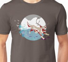 fox in the wolf Unisex T-Shirt