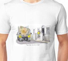 Tracey Emin Unisex T-Shirt