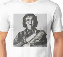 Twin Peaks Log Lady Unisex T-Shirt