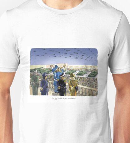 Parade Unisex T-Shirt