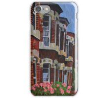 Ella Street, Hull iPhone Case/Skin