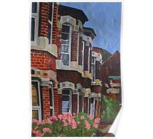 Ella Street, Hull Poster