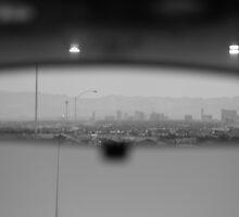 Bye bye Vegas by Bardiebar