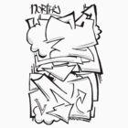 EMZE L by Michael Kenneth
