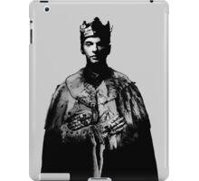 Depeche Mode : King Dave Gahan From Enjoy The Silence - Cutout iPad Case/Skin