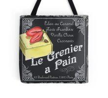 Le Grenier a Pain Tote Bag