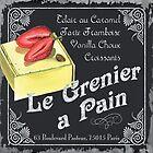 Le Grenier a Pain by Debbie DeWitt