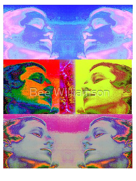 Is that a Warhol? by Bee Williamson