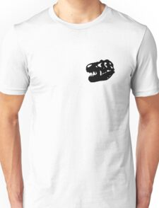 Rex in the corner Unisex T-Shirt