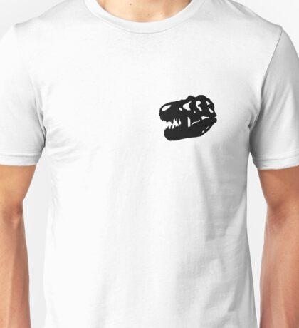 Rex in the corner Unisex T-Shirt