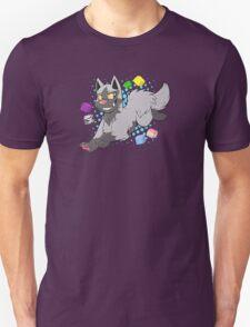 Pokemon - Poochyena Unisex T-Shirt