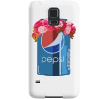 Pepsi Cola Samsung Galaxy Case/Skin